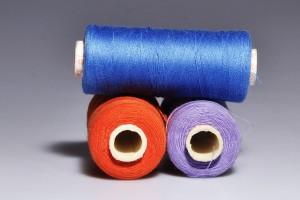 Mät ringstorlek med tråd