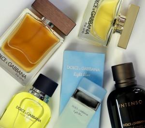 Billiga parfymer på taxfree eller från en webbutik...