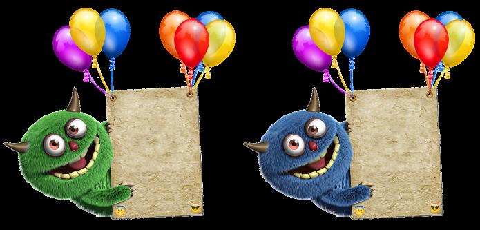 grattis födelsedagen